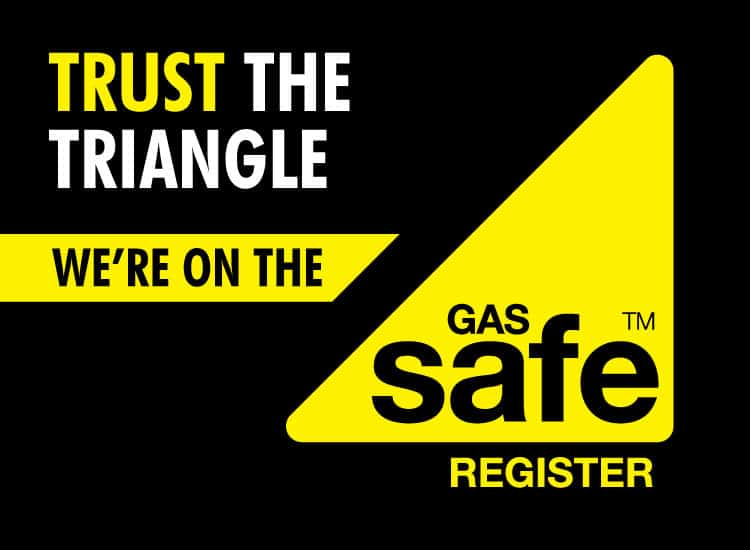 Gas Safe Registered Number 51325. We have been approved and registered gas installers since 1991